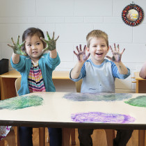 Lunch Bunch at Rose Hall Montessori